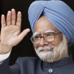 The Prime Minister Dr. Manmohan Singh