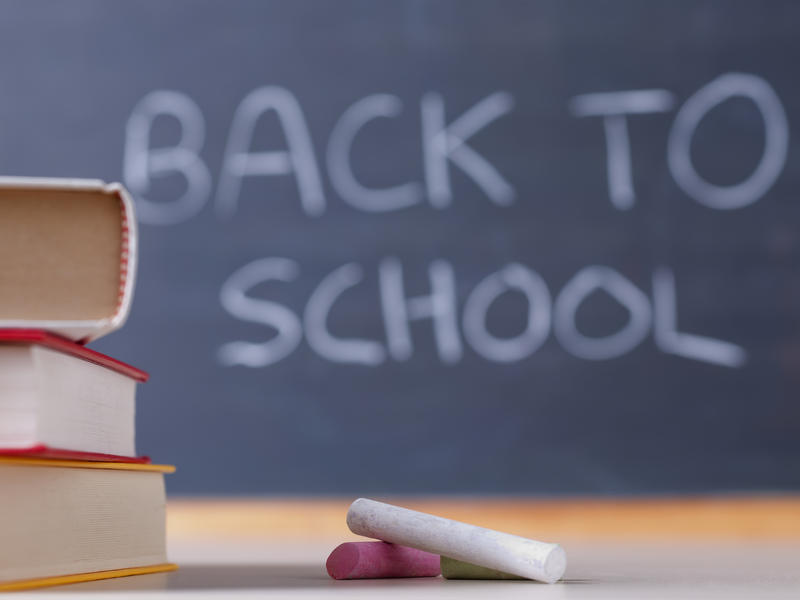 Photographer:web | Deepanam children will be back to school on Monday 2nd
