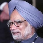 <b>PM Dr. Singh meets Aurovilians</b>