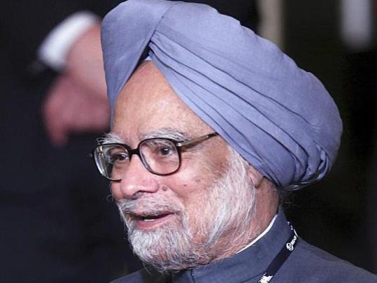 Photographer:google images | PM Dr. Manmohan Singh