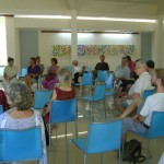 General Meeting on Collective Values