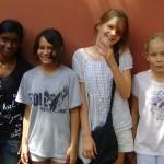 Girls in Transistion school