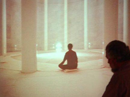Photographer:google images | Matrimandir -  Inner Chamber