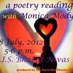 <b>Poetry, Music, SC</b>
