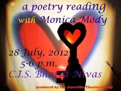 Photographer:google | Monica Mody Reading poetry