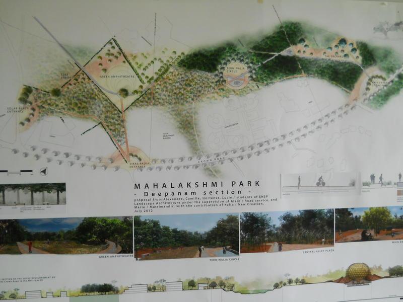 Photographer:Martha | Mahalskhmi Park Proposal