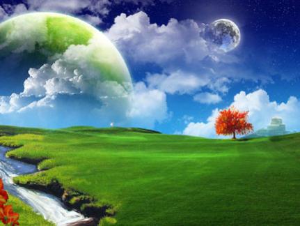 Photographer:google images | saving planet
