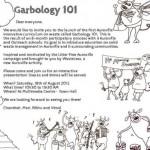 Garbology 101