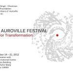 <b>Auroville Festival</b>