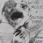 <b>Live Music at Solitude Farm</b>