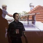 Solar panels maintaince