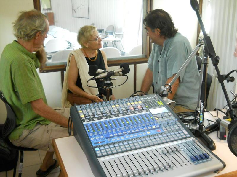 Photographer:Andrea | From left: B, Marlenka and Luigi