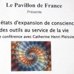 <b>Expansion de Conscience</b>