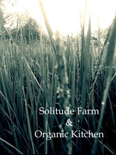 Photographer:Facebook   solitude farm