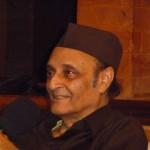 Dr. Karan Singh, Chairman of the Auroville Foundation