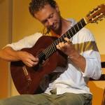<b>Ashaman's Spanish guitar</b>