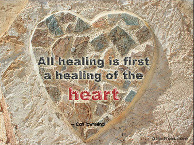 Photographer:Ananadi | Helaing wiht the heart - holoenergetics