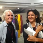Pierre Legrand and Anu Majumdar