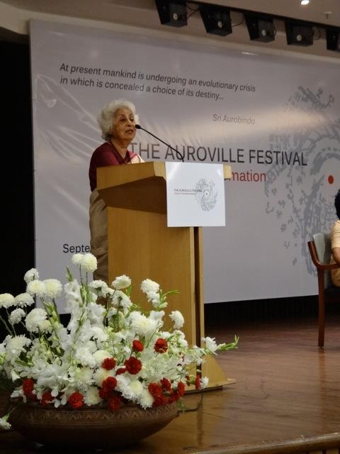 Photographer:Jyothi | Aster Patel at the opening