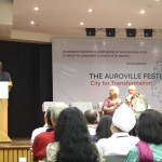 The Auroville Festival - City for Transformation