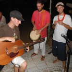 <b>OM Collective live at Solitude</b>