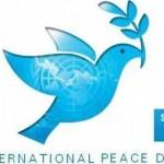 International Peace Day - 21st of September