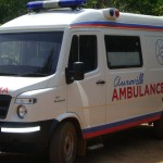 Auroville Ambulance