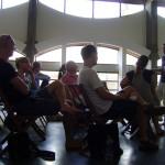 Jim's Sunday talk at Quiet Healing Center