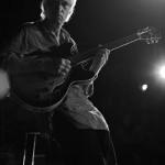 Rolf on guitar<br />