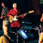 <b>Swaha Blues Band</b>