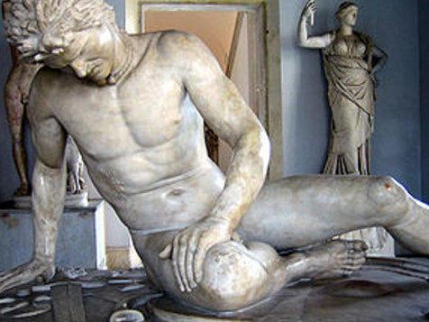 Photographer:Google Photos | The Sculpture Spoke