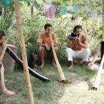 Earth healing songs