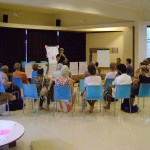 Invitation to Act, Values and Priorities Meeting