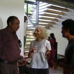 Heimanot Alemu, Jill and Drupad