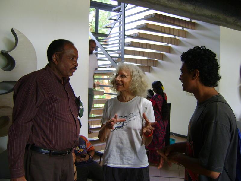 Photographer:Monireh | Heimanot Alemu, Jill and Drupad