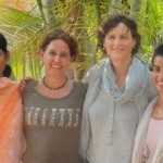 The EcoFemme team