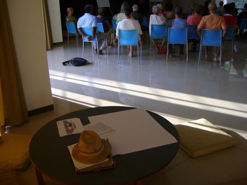 Photographer:Monireh   Values&Priorities Meeting - Invitation to ACT