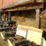 Bhaga House at Repos, Auroville beach community
