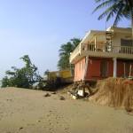 Bhaga House, Repos , Auroville Beach Community