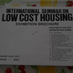 <b>Low Cost Housing Meeting</b>