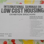 Low Cost Housing brochurel