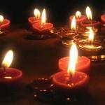 <b>Diwali Together, Solar Eclipse</b>