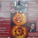 Let's Celebrate it Together - Diwali 2012