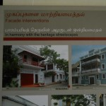 Architecture of Pondicherry prepared by INTACH