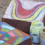 Tiles for the Thrash Mahal