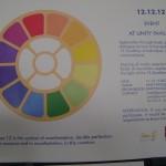 <b>12.12.12 and 12 Qualities</b>