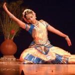 <b>Seraphina Arumugam Dance</b>