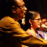 Sri Kalai Gnana Mani Thirumudi S. Arun and Srimati Shanty Rayapoulle