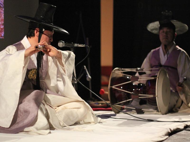 Photographer:Jacky you Li (Deva Image)   Sungpil Yang & Jaeseung Sin