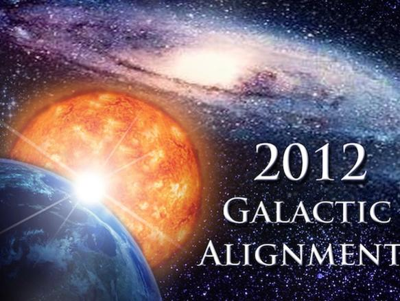 Photographer:web | Galactic Alignment